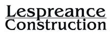 Lespreance Construction
