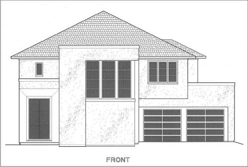 01 - Front New - Oyster Creek Lane, Sugarland TX