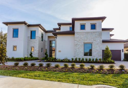 Sunset Park Lane | Modern Luxury Single Family New Home